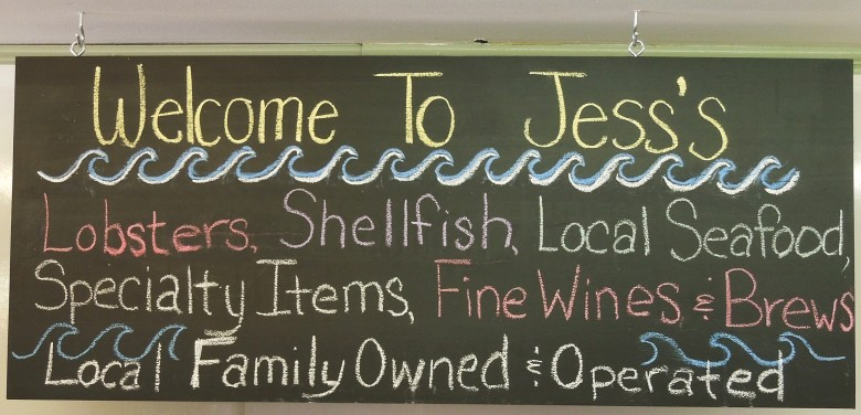 Best New England Seafood Markets