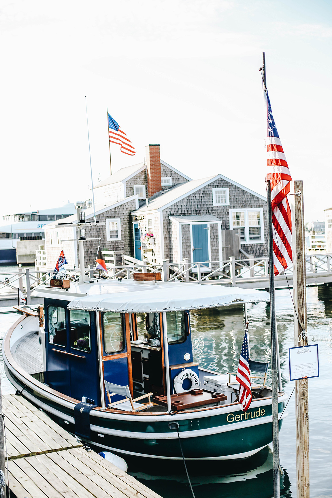 Scenes From Nantucket | Featured Photographer Georgie Morley
