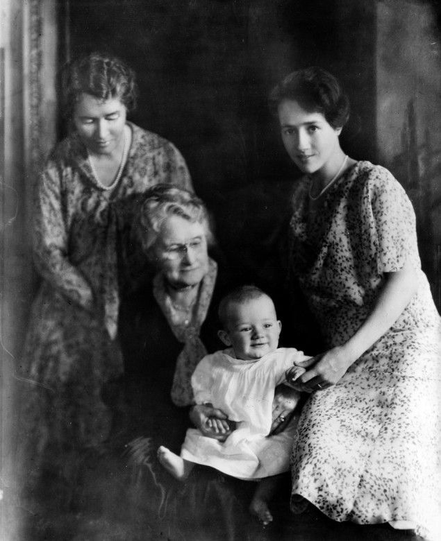The Lindbergh Baby | Who Kidnapped and Killed Charles
