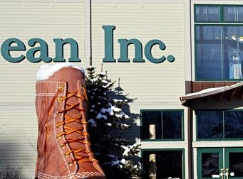 ea9b83e9ace The L.L. Bean Freeport, Maine, Store | The Flagship Store Experience