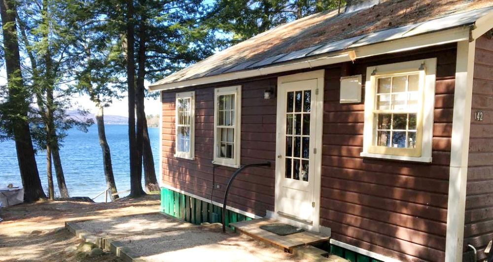Fabulous Favorite Lake Winnipesaukee Cabin Rentals New England Today Home Interior And Landscaping Palasignezvosmurscom