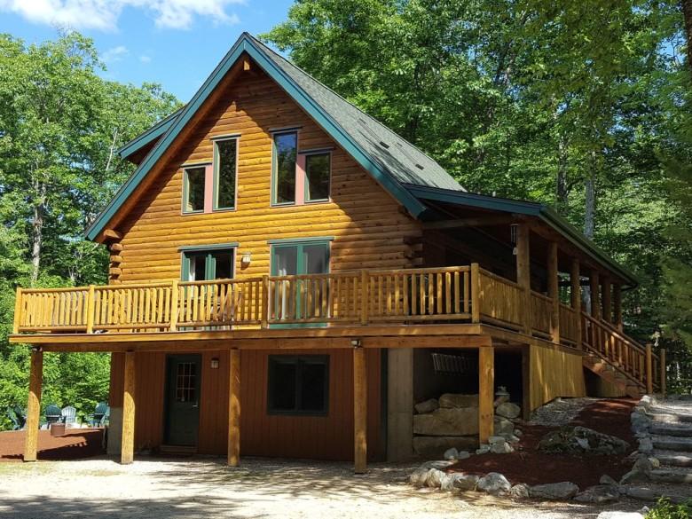 Favorite Lake Winnipesaukee Cabin Rentals - New England Today