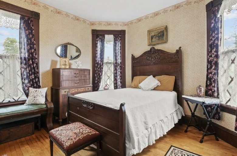 Lizzie Borden Maplecroft House For Sale 10