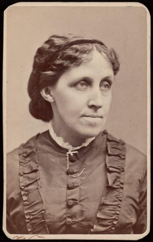 Louisa May Alcott Quote Knowledge Wisdom From Yankee Magazine