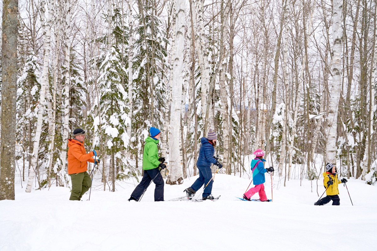 A Family Guide to Winter Fun in New England - New England Today