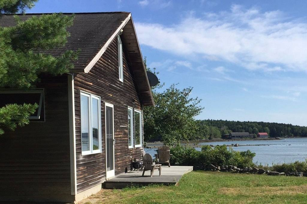 Terrific Beautiful Maine Cottage Rentals Coastal Getaways New Download Free Architecture Designs Lectubocepmadebymaigaardcom