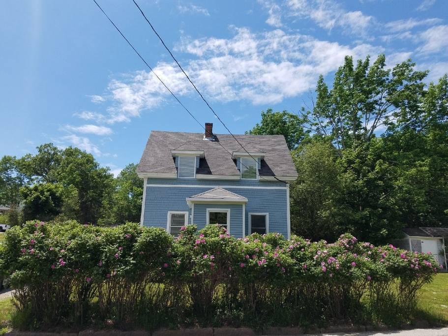Beautiful Maine Cottage Rentals | Coastal Getaways - New ...