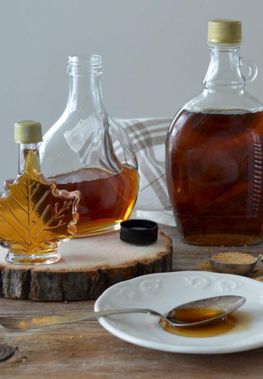 Maple Products - nadine primeau unsplash