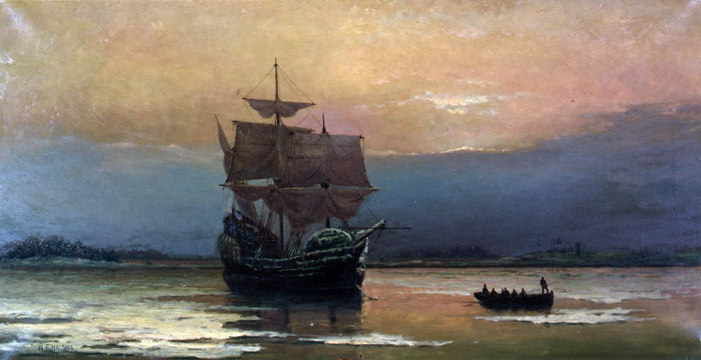 Who Are the Mayflower Descendants?