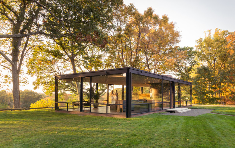 best modern house museums in new england new england today