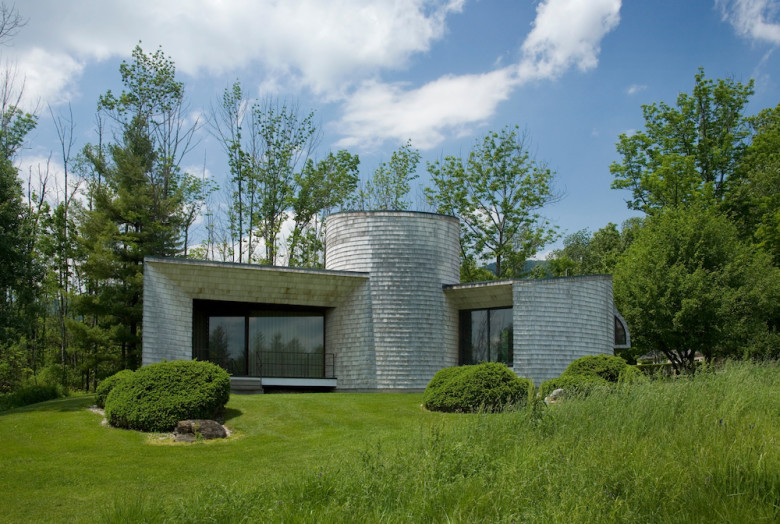Best Modern House Museums in New England - New England Today