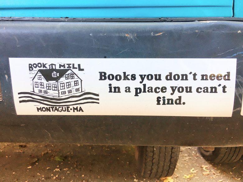Montague Bookmill Montague Massachusetts 26