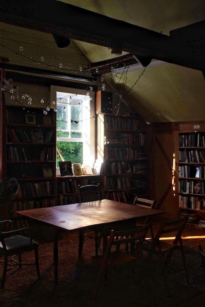 Montague Bookmill Montague Massachusetts 11