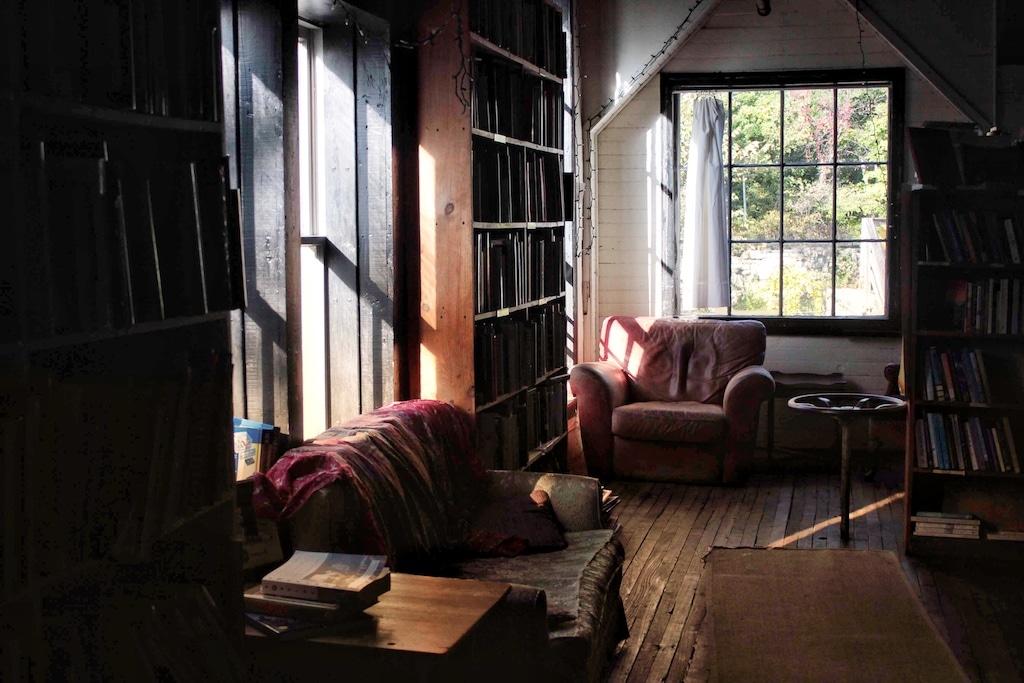 Montague Bookmill Montague Massachusetts 12