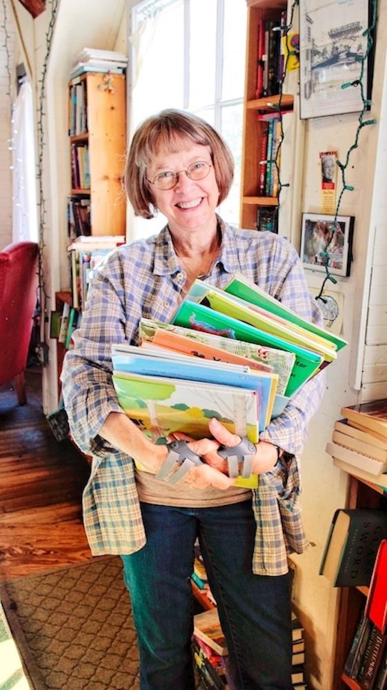 Montague Bookmill Montague Massachusetts 13