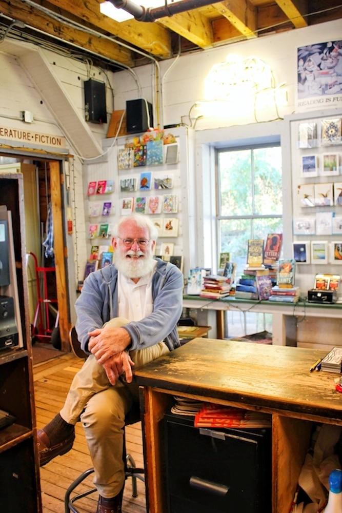 Montague Bookmill Montague Massachusetts 14