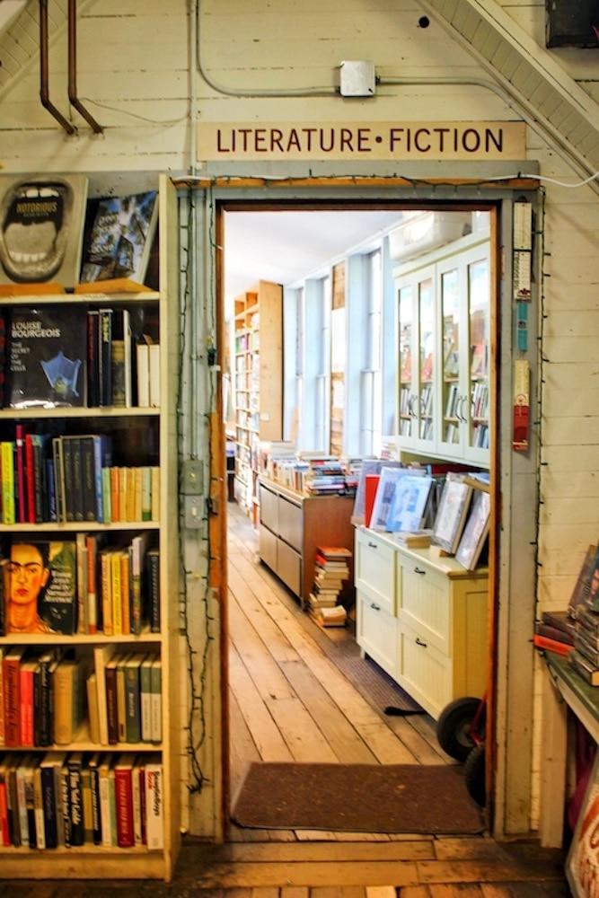 Montague Bookmill Montague Massachusetts 15