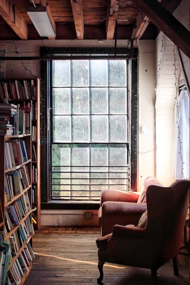 Montague Bookmill Montague Massachusetts 8