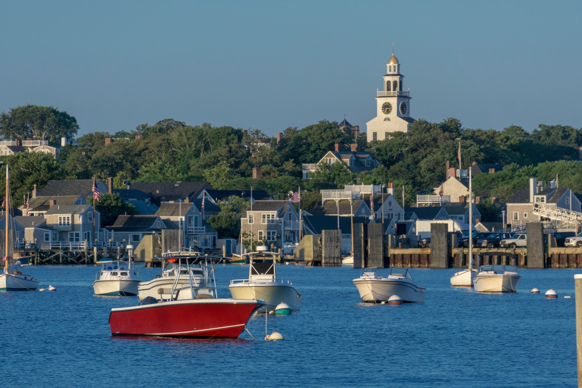 Nantucket Food And Wine Festival