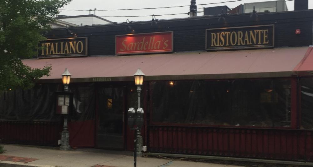 Where To Eat In Newport Ri Italian Restaurants New