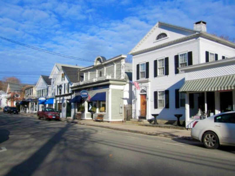 Historic Essex, CT | The Perfect Small Town - New England Today