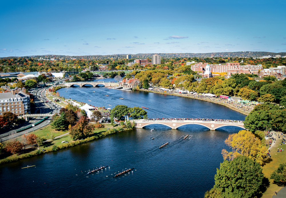 Out & About | Best New England Fall Events for 2018 | Yankee