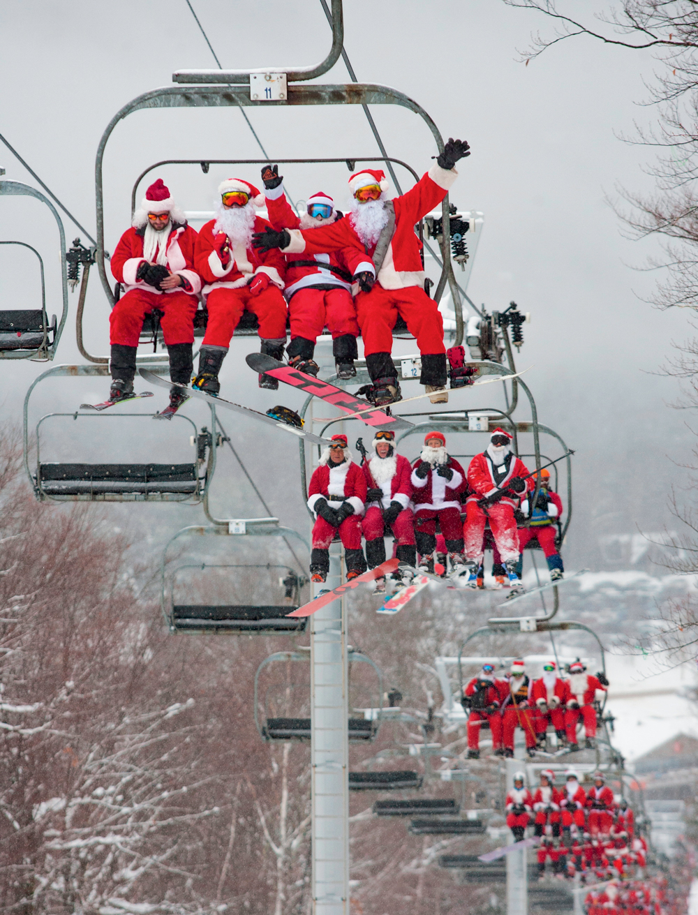 New England Holiday Events for 2019