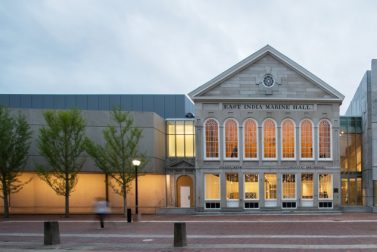 rhode island Archives - New England Today