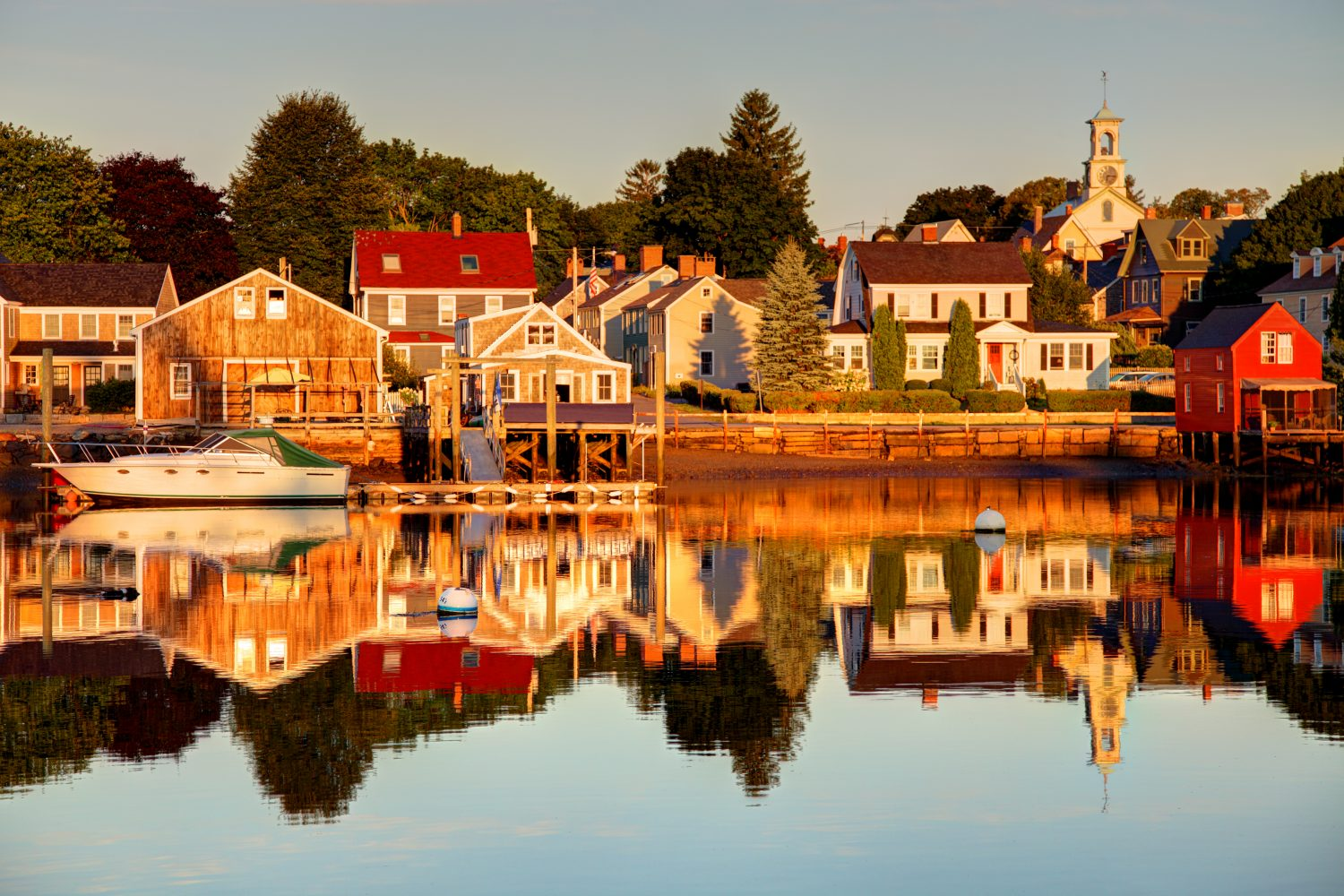 Perfect Weekend in Portsmouth, New Hampshire