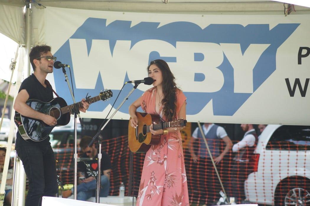 WGBY Asparagus Festival | Hadley, Massachusetts - New