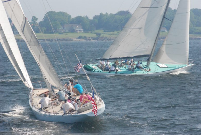 Where to Go Sailing | Newport, RI - New England Today