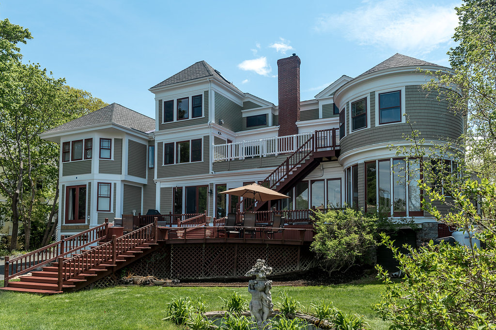 Bed And Breakfast Bar Harbor Modern
