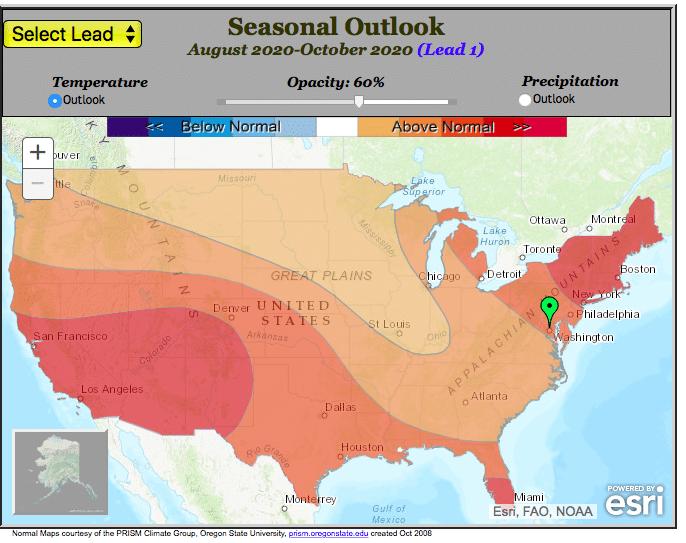 New England Christmas Forcast 2020 New England Fall Foliage | 2020 Forecast   New England Today