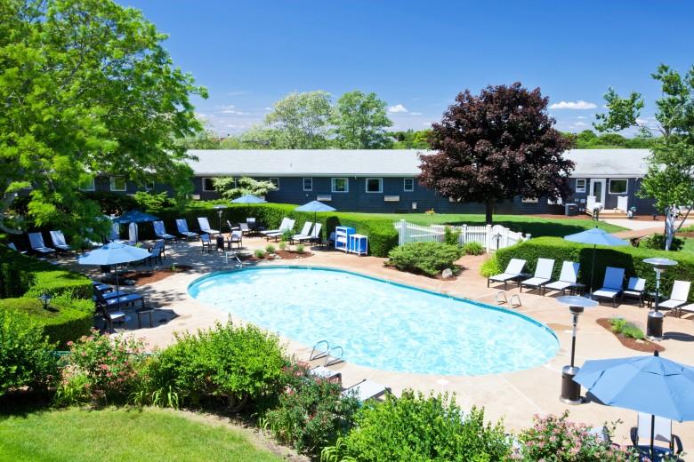 Favorite Provincetown Hotels