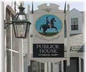 The Publick House Historic Inn