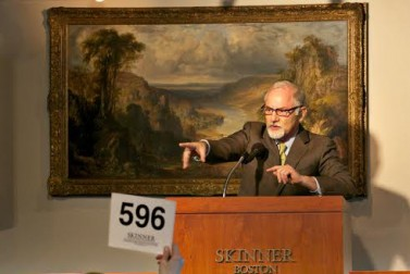 Skinner Auctioneers and Appraisers