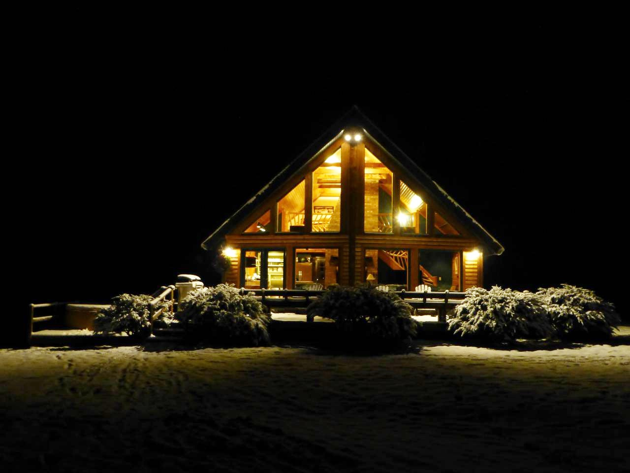10 Cozy Cabins for Rent in Vermont | Winter Getaways - New
