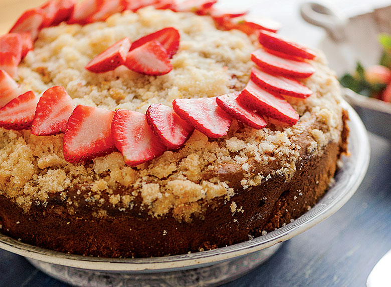 Amazing 7 Favorite Coffee Cake Recipes Awesome Ideas