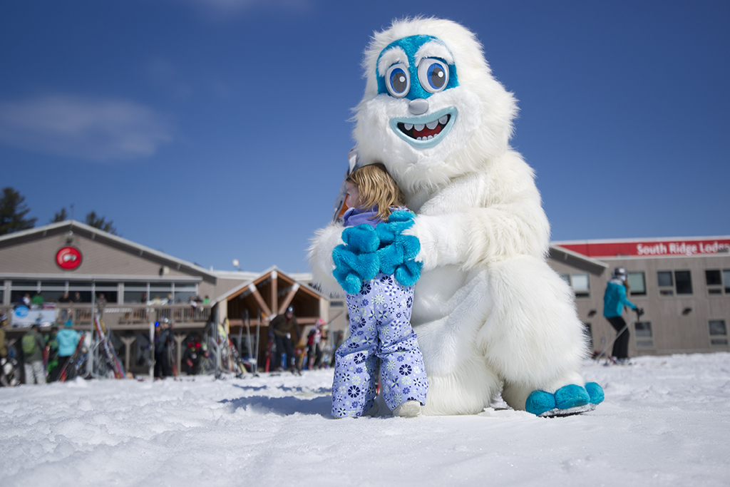 A Family Guide to Winter Fun in New England