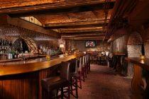 Omni Mount Washington Hotel Cave Bar Speakeasy
