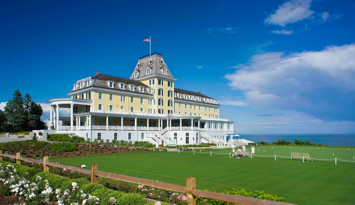 Best New England Family Resorts & Hotels