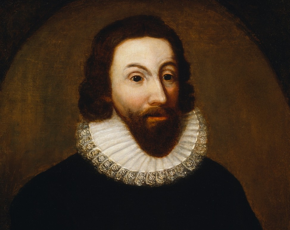 Governor John Winthrop of Massachusetts recorded the first UFO sighting in America in 1639.