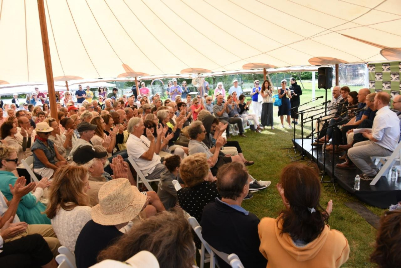 10 Best Book Festivals in New England - New England Today