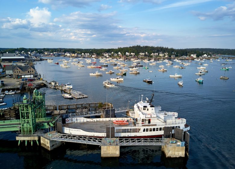 Guide to Vinalhaven, Maine | Eat, Stay & Play - New England