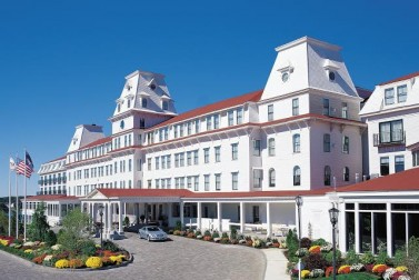 Wentworth by the Sea, A Marriott Hotel and Spa