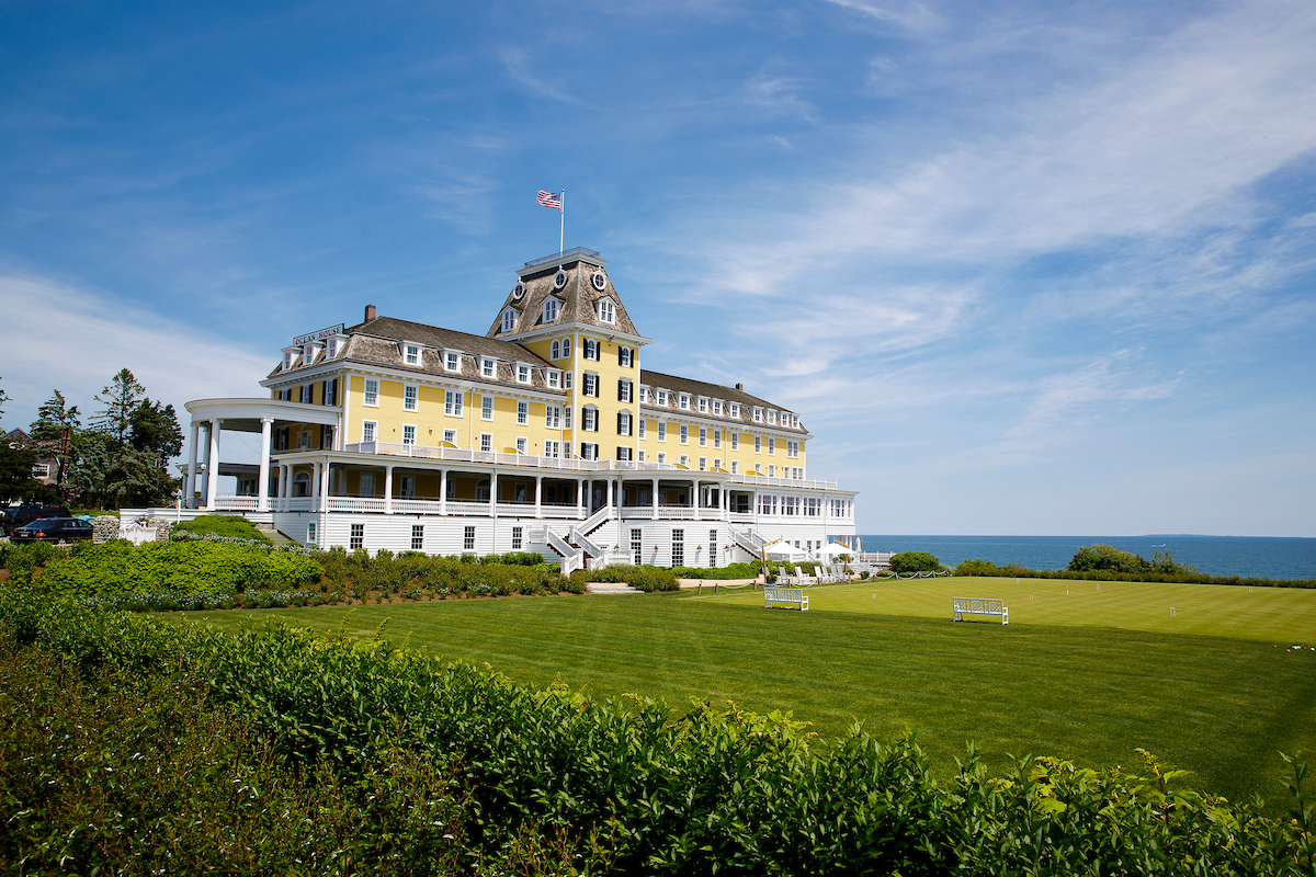 Favorite Places To Stay In Westerly Ri Hotels Inns New England Today