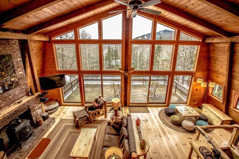 White Mountain Cabin Rentals. White Mountain Cabin Rentals   New England Today