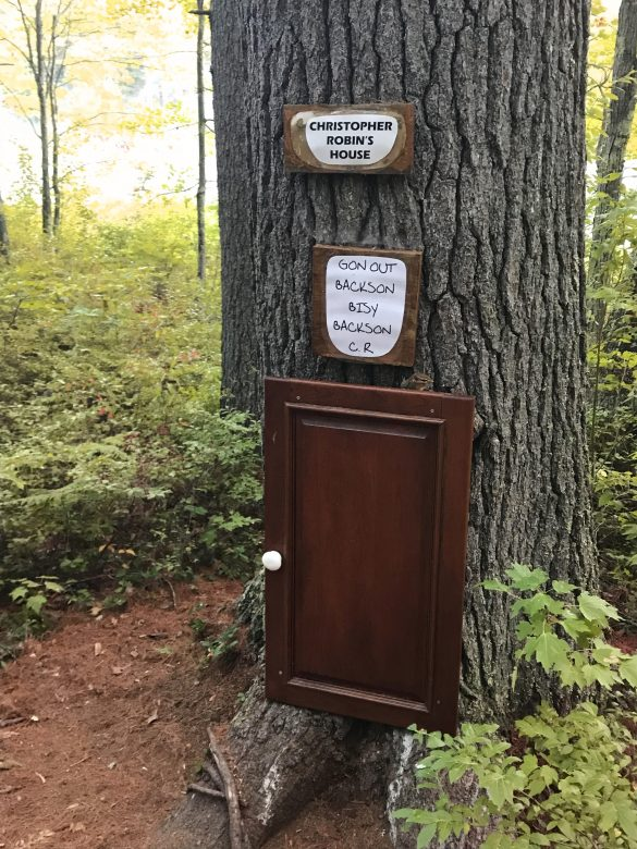 Story Book Trails