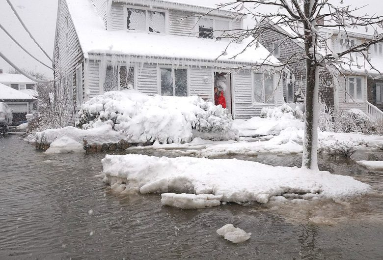 Worst Snowstorms in New England History - New England Today