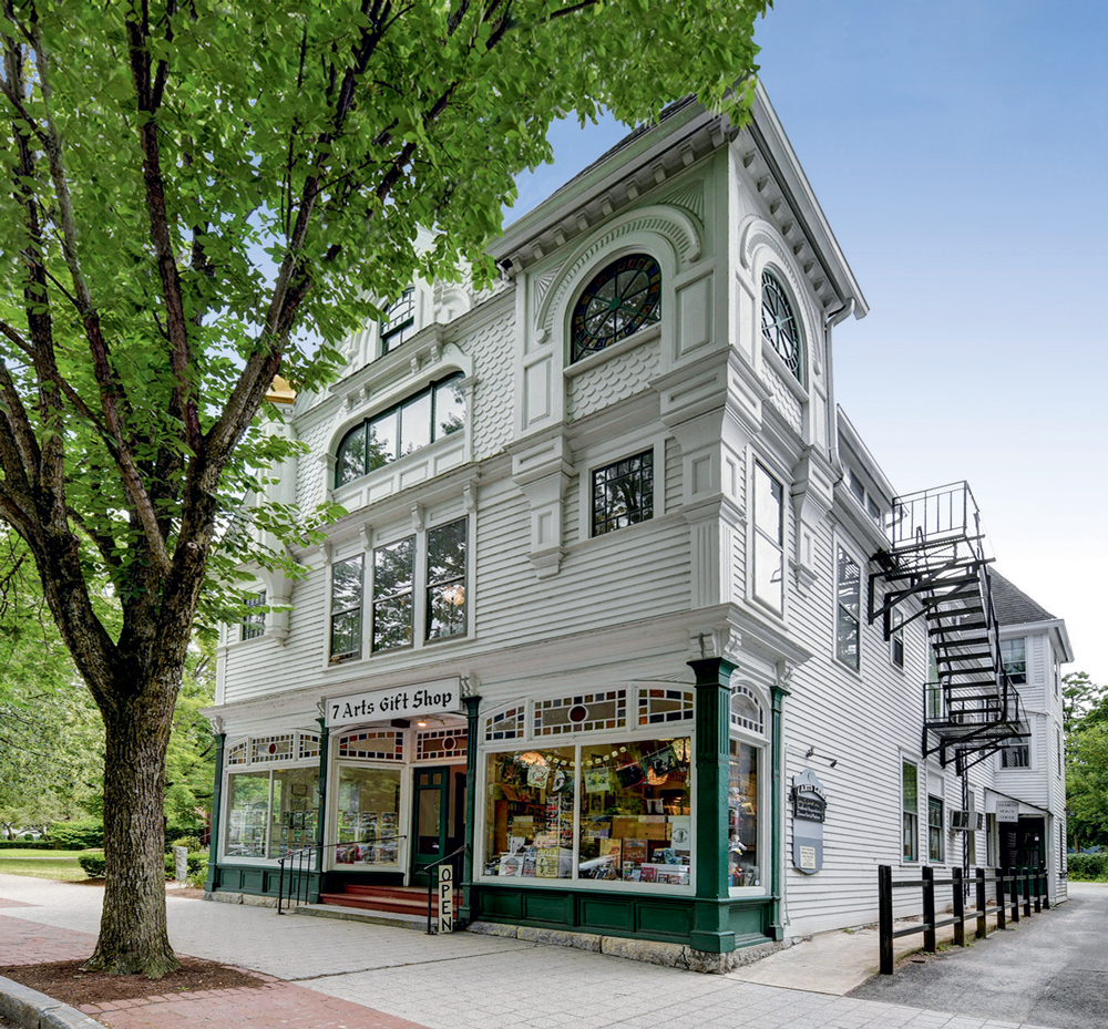 Put Yourself in the Picture   House for Sale in Stockbridge, Massachusetts